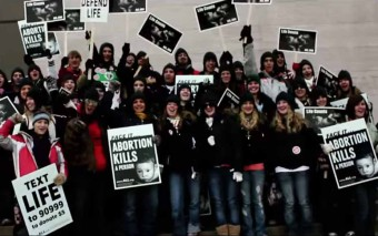 Can't Go to the March for Life? 5 Things You can Do To Stand For Life Right Now