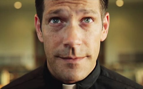 i will follow One Of The Most Beautiful Videos On Vocations Ever Made