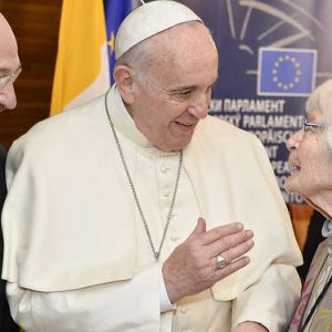pope francis Meet 3 Women Who Influenced Pope Francis