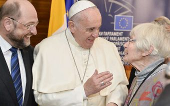Meet 3 Influential Women in the Life of Pope Francis