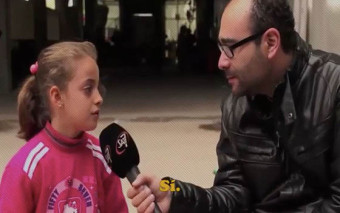 How to Respond to ISIS? This Little Iraqi Girl Figured it Out
