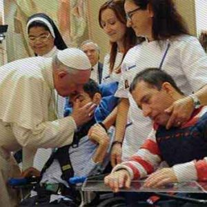 indiference This Lent Give Up Indifference And Start Caring | Catholic-Link.org