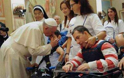 This Lent Give Up Indifference And Start Caring