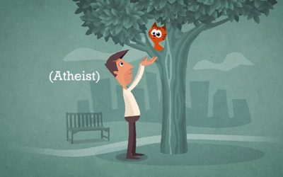 """An Atheist Asks """"How Can Goodness Be Possible If I Have No God?"""""""