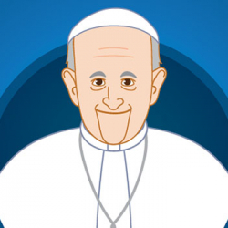 No Day Goes By Without Forgiveness In The Family   Pope Francis Minute