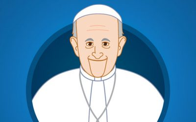 No Day Goes By Without Forgiveness In The Family | Pope Francis Minute