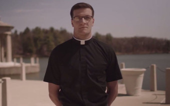 "Have you gone ""all-in"" with God? Another Awesome Vocation's Video"