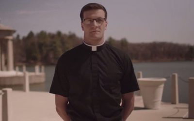 """Vocations Video: How To Go """"All-In"""" With God"""