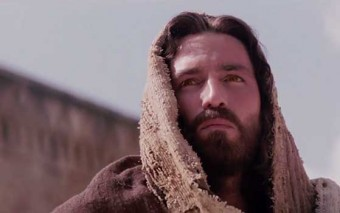 A Powerful Video of the Passion: Have you experienced Christ's gaze of love?