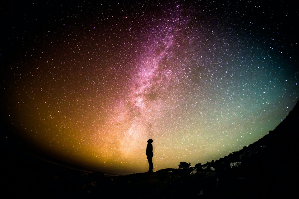 Does God Exist? What Does Science Have To Say?