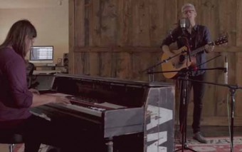 "I'm Alive Because Jesus is Alive! – Matt Maher's ""Because He Lives"""