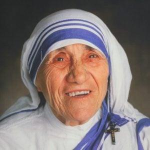 Saint Mother Teresa Quotes and prayers