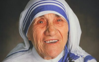 What Happens When We Turn Our Backs On The Poor | Mother Teresa Quote
