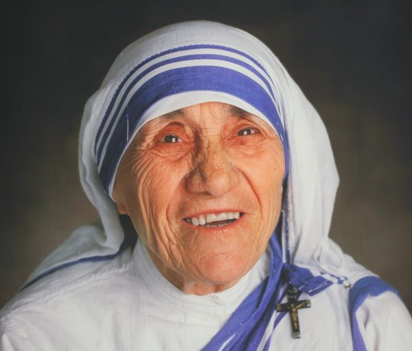 Saint Mother Teresa Quotes and prayers