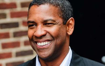 Denzel Washington To College Grads: 'Put God First In Everything You Do'