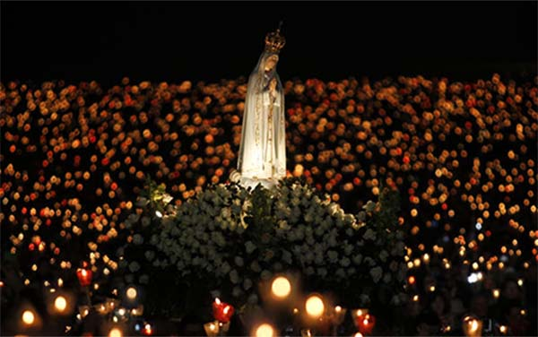 Marian Apparition 10 Messages From The Virgin Mary That Every Catholic Should Know