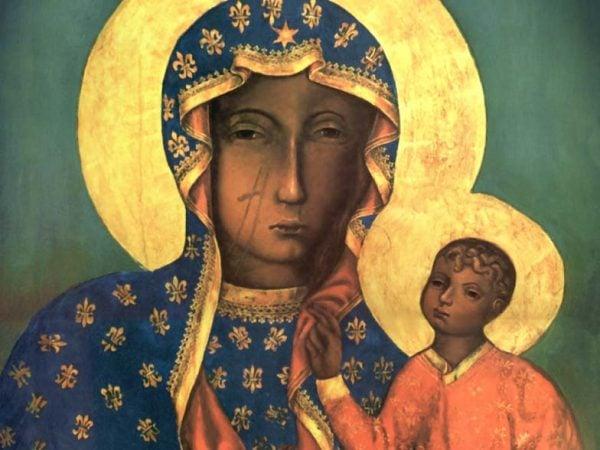czestochowa mother