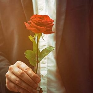 A group of men and women were asked: is chivalry dead? There are mixed responses that show the general understanding of our culture today.