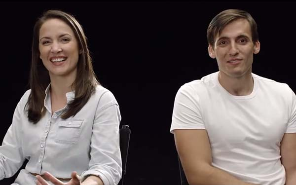 Incredible Experiment: What Will Your Relationship Look Like in 100 Years?
