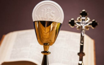 (QUIZ) How Much Do You Know About the Eucharist?