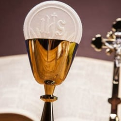 QUIZ: How Much Do You Know About The Eucharist?