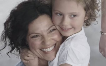 A Face Only a Child Knows How to Love – Reflection on the True Beauty of Mothers
