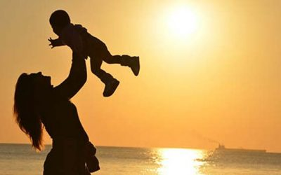 10 Saints Who Were Mothers