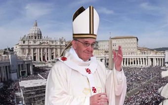 What Does It Take to be Officially Declared a Catholic Saint?