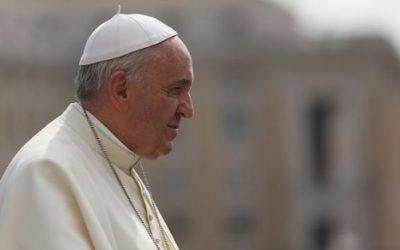 "Vatican Video Explains Pope Francis' ""Laudato Si"""