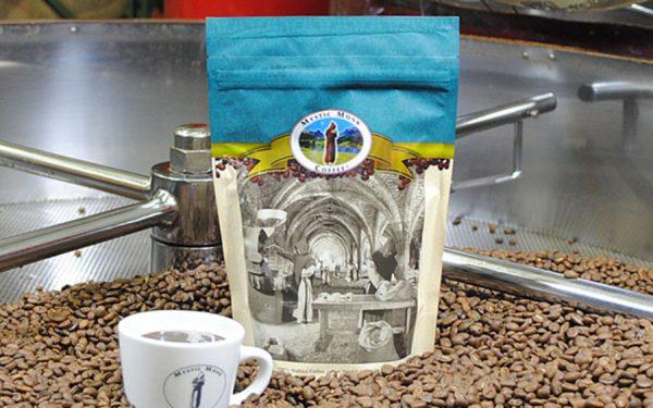 mystic monk coffee catholic gifts