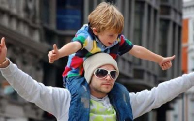 15 Reasons Dads Are Awesome
