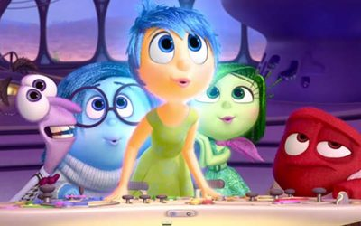 Have You Seen Pixar's Inside Out? 5 Points To Talk About After The Movie