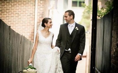 Engaged Couple's Spiritual Checklist