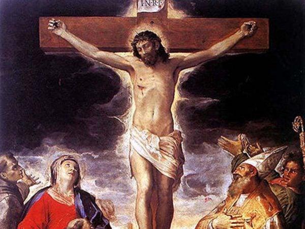 409px-1583_Annibale_Caracci,_Crucifixion_Santa_Maria_della_Carità,_Bologna