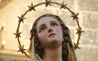 Do Catholics Worship Mary? (Video)