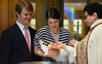 More Than Just a Title: 7 Tips on How To Be a Godparent