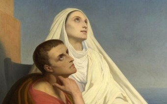 St. Monica Teaches Us How to Lead Others to God With 5 Tips