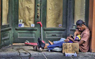 How Do You Respond To the Homeless?