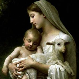 Which Title of Mary Should You Use? (Quiz)