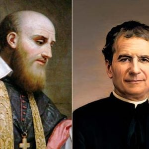 Who is the Patron Saint of Your Profession?