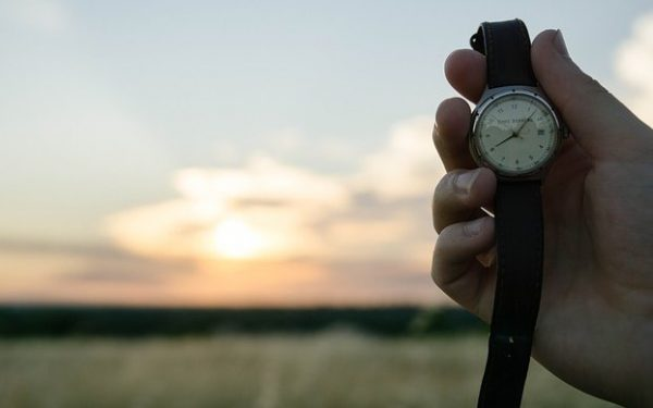 8 Ways to Find Time to Pray Catholic