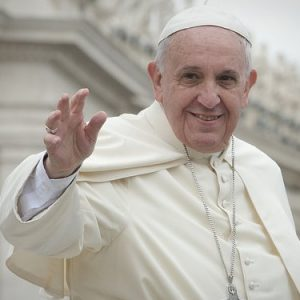 Pope Francis Quote Motu Pro-What?...Understanding Annulments and the Pope's Changes