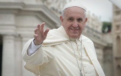 Motu Pro-What?…Understanding Annulments and the Pope's Changes