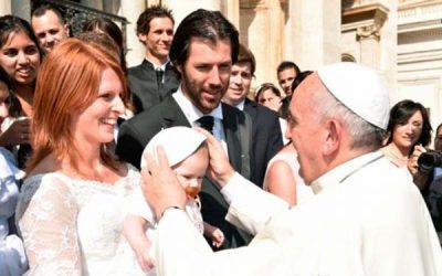6 Unforgettable Pieces Of Advice From Pope Francis To Families