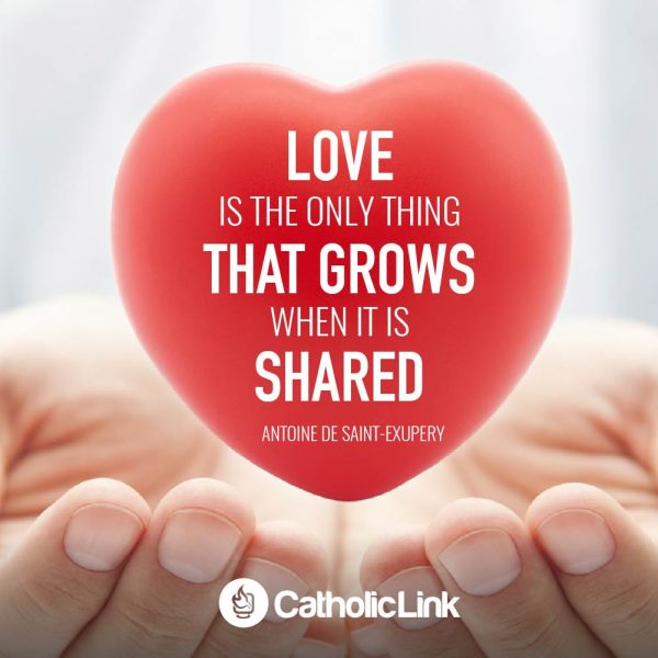 love-grows-when-it-is-shared-saint-exupery