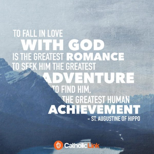 to-fall-in-love-with-god-st-augustine