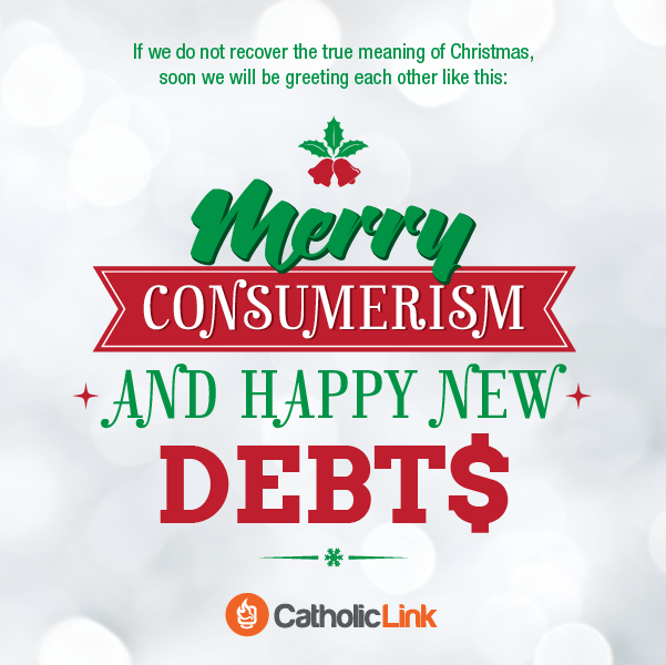 Happy New Debts - Is This The New Meaning Of Christmas?