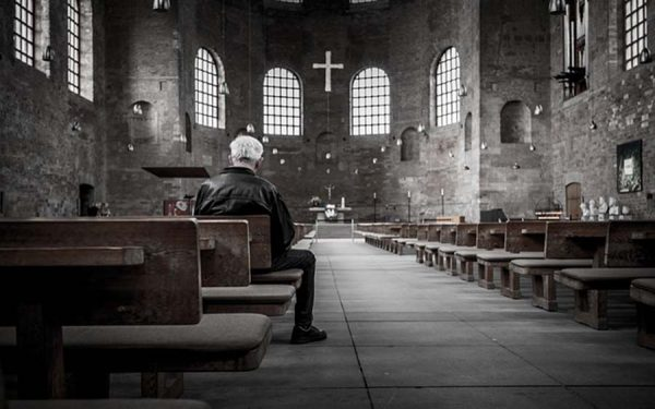 """Saint Augustine's """"Confessions"""" - 11 Essential Quotes on Our Christian Life"""