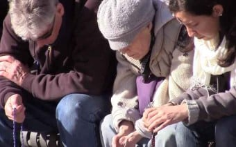 Watch this powerful video about Christ in the City