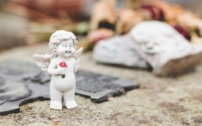 7 Reasons Why Guardian Angels Are NOT Cute, Concocted, Chunky Cherubs that Float on Clouds